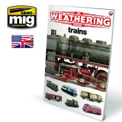 Weathering Special - Trains