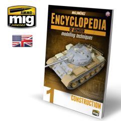 Encyclopedia of Armor Vol. 1 - Construction
