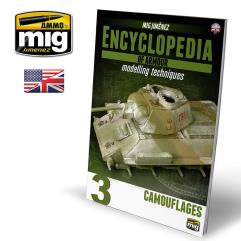 Encyclopedia of Armor Vol. 3 - Camouflage