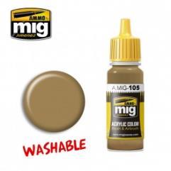 Dust - Washable