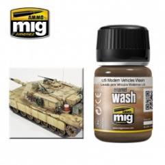 US Modern Vehicles Wash