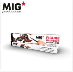 Figure Painting Special Set