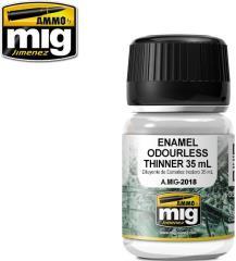 Enamel Odourless Thinner (35ml)