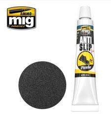 Anti-Slip Paste - Black Color