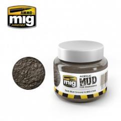 Dark Mud Ground