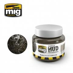 Muddy Ground