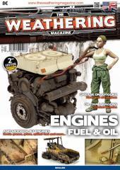 "#4 ""Maybach HL 230 P30 Engine, Asphalt Paving Machine, F15 Jet Pipes"""