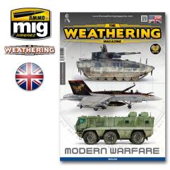 "#26 ""Modern Warfare, T-72 AV, F/A-18C Hornet"""