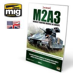 M2A3 Bradley Fighting Vehicle in Europe - Vol. 1