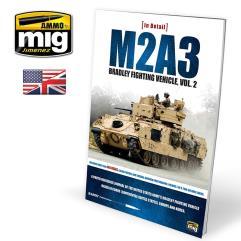 M2A3 Bradley Fighting Vehicle in Europe - Vol. 2