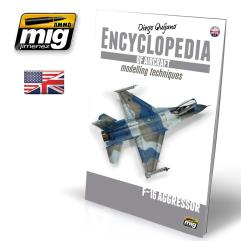 Encyclopedia of Aircraft Vol. 6 - F-16 Aggressor