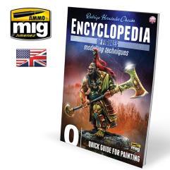 Encyclopedia of Figures