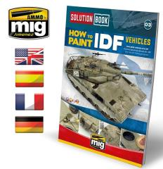 How to Paint IDF Vehicles
