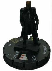 Nick Fury #035