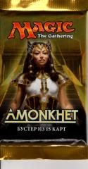 Amonkhet Booster Pack (Russian)