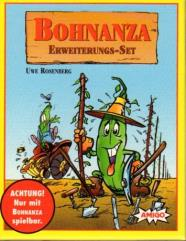 Bohnanza Expansion Set (Revised Edition)