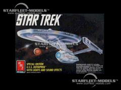 U.S.S. Enterprise NCC-1701-A (Special Edition w/Lights & Sound Effects)