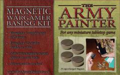 Magnetic Wargamer Basing Kit