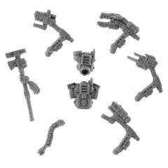 Infantry Mechanical Arm Conversion Set