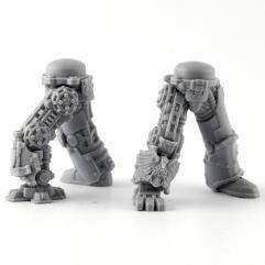 Bionic Legs - Large Scale Conversion Kit
