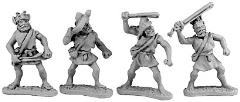 Thracian Slingers