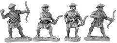 Macedonian Archers