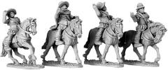 Armored Greek Cavalry w/Petasos & Pilos