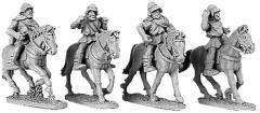 Greek Cavalry w/Boiotian Helmets