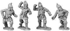 Paphlagonian Infantry