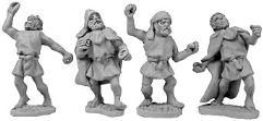 Thracian Javelinmen