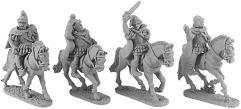 Hellenistic Thessalian Cavalry