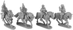Paionian Cavalry