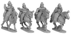 Kappadokian Noble Cavalry