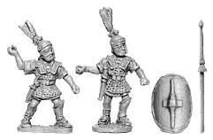Roman Principes w/Pilum