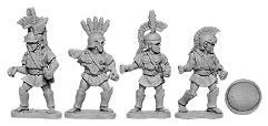 Oscan Armored Infantry w/Hoplite Shields