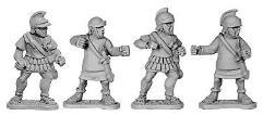 Liby-Phoenecian Spearmen