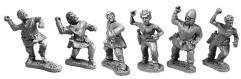 Gallic Skirmishers w/Javelin