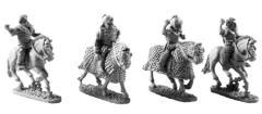 Maccabean Armored Cavalry
