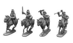 Scythian Cavalry