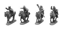 Scythian Bodyguard Cavalry