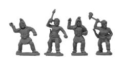Scythian Subject Infantry