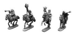 Scythian Command - Mounted