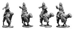Cataphracts on Camels