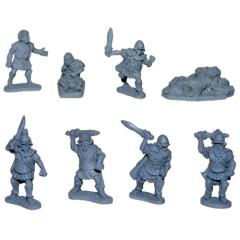 All Products from Xyston Miniatures - Noble Knight Games