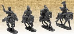 Tarentines Cavalry