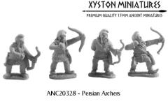 Persian Archers (Early)