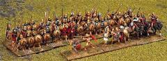Spartan Army 450 BC - 275 BC