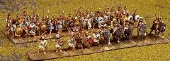 Athenian Army 450 BC - 275 BC
