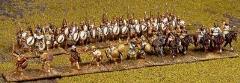 Theban Army 450 BC - 275 BC