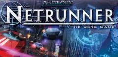 Android Netrunner Collection - Base Game + 7 Expansions